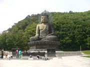 History of Buddhism in Korea