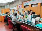 Inside a Korean Bank - Hel...