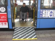 Disabled Accessibility - T...