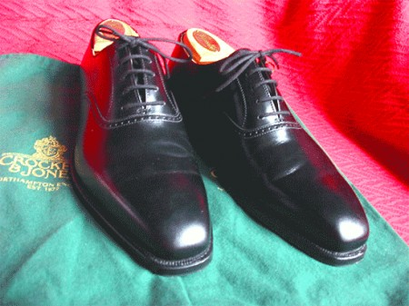 Men's Shoes, Size Conversi...