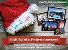 Santa Photo Contest, Entry Deadline 17 Dec 2014, Seoul
