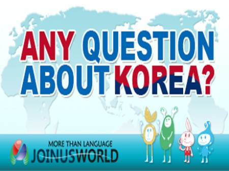 Information on Korea - Mul...