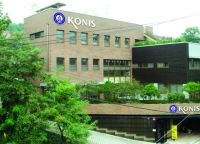 KONIS, English Montessori School, Pyeoungchang-dong, Seoul